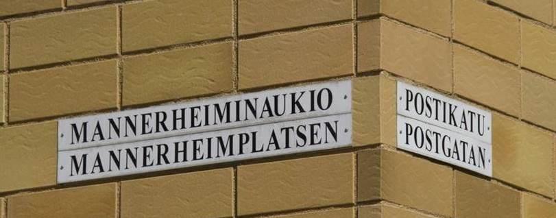 finnosvedesi strade